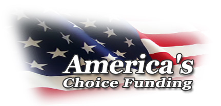 Mortgages Purchase or Refinance - Credit Repair - America's Choice Funding